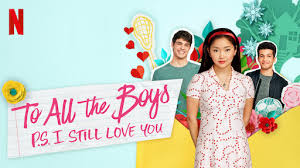 Condor is tasked with portraying the shy, hopeless romantic of lara jean, but the actress brings a great deal of depth to the. To All The Boys I Ve Loved Before Netflix Official Site