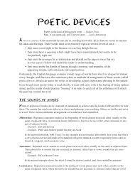 Poetic Devices   Poetry - Dead Poets   Pinterest   Writing poetry ...