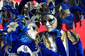 Carnival Time U2013 The Best Mardi Gras Experiences In Italy