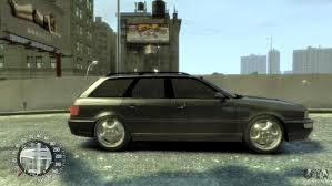 Audi RS2 Avant for GTA 4