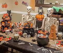 outdoor decorations halloween for halloween decorations to make Halloween  Party Decorations halloween decorations Here's a cool