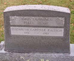 Polly Gardner (1873-1937) - Find A Grave Memorial