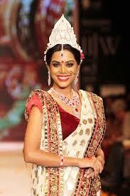 5 best bengali bridal makeup looks diva look