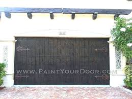 how to paint an aluminum garage door faux painted garage doors wood grain painted garage door how to paint an aluminum