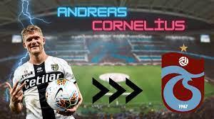 Andreas Cornelius | Skills & Goals 🔥