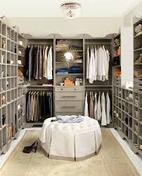 our sarah storage system turns any room into a gorgeous and organized closet