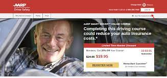 www.aarp.org/drivesafe66 - Sign Up For ...
