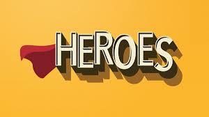Resultado de imagen para heroes