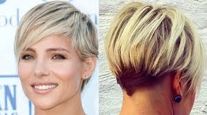 Blonde Hair Style new blonde short haircuts modern short cut blonde hair women 3143 by wearticles.com