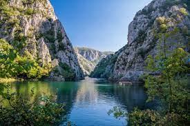 Wenn alles wie gewünscht läuft, könnte es bereits im juli soweit sein und die allianz erhält ihr 30. Beste Reisezeit Nordmazedonien Urlaub Auf Der Balkanhalbinsel