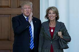 Who is Edgar Prince? Education Secretary Pick Betsy DeVos Has A Famous,  Wealthy, Anti-LGBT Father