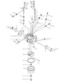 Walbro Carburetor Application Chart Walboro Carb Application Guide Xsvbvjk
