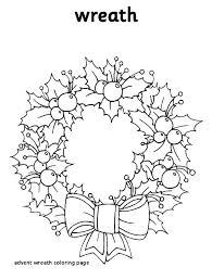 Advent Coloring Pages Cool Photos Advent Wreath Coloring Page 13