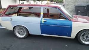 72 datsun 510 wagon 2 door conversion for sale in los gatos 280z painless wiring at Datsun 510 Wiring Harness