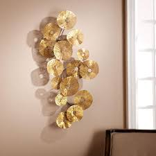 southern enterprises 40 75 in h x 20 75 in w aggie abstract wall sculpture