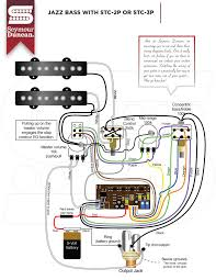 stc 3p tone circuits and the sjb 5 wiring diagram needed pickups > balance > eq system seymourduncan com wp cont bass stc3p jpg