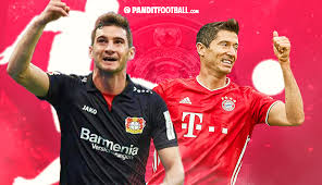 Welcome to the official website of bayer 04 leverkusen. Bayer Leverkusen Vs Bayern Muenchen Rekor Tak Terkalahkan Die Werkself Terancam Pandit Football Indonesia