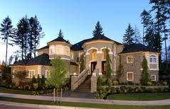 Classical Style House Plans   Classic Floor Plan Collections