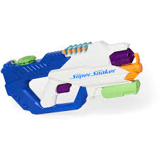 Nerf Super Soaker Dartfire BIG W