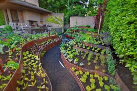 Small Picture great way to plant a slope great gardens ideas exquisite design