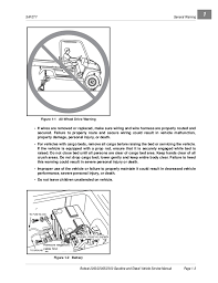 bobcat 2200 wiring diagram wiring diagram for you • bobcat 2200s utility vehicle service repair manual s n a5a011001 ab rh slideshare net kubota rtv wiring diagram bobcat 2200 parts diagram