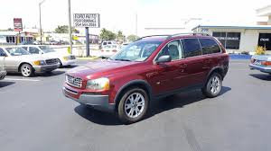 2005 Volvo Xc90 V8 Sport Utility 4-door 4.4l - Used Volvo Xc90 for ...