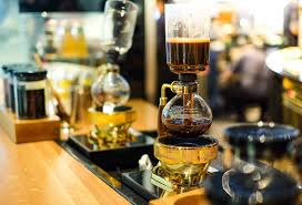 Official website of japanese tableware & lifestyle brand kinto in usa. Best Siphon Coffee Maker Quest To Impress Your Guests