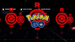Pokemon Go The Higher They Fly Team Go Rocket Special Research