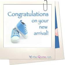 Congratulation On A Baby Baby Boy Congratulation Messages With Adorable Images