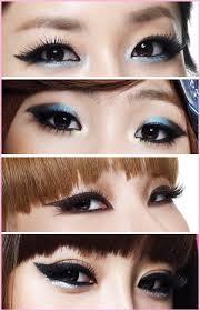 eye makeup korean eye makeup ariska pueu0026 39 s korean eyes