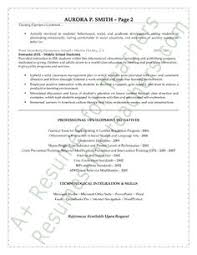 Special Education Cover Letter Sample Cover Letter Sample Special