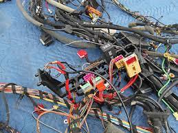 98 audi a4 b5 1 8t main interior floor body wiring wire harness w  at 98 Audi A4 1 8t Custom Wiring Harness