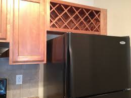 Over The Fridge Cabinet The Most Awesome Images On The Internet Wine Rack Wine And Kitchens