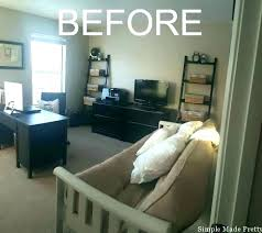 home office guest room ideas. Office Guest Room Combo Ideas Home  Enchanting . N