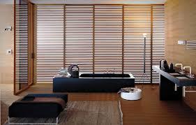 Japanese Bathrooms Design Captivating Japanese Bathroom Interior Design With Free Standing