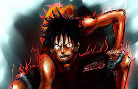 Free download One Piece Luffy 3D ...