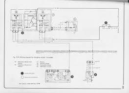 capri_cz Simple Wiring Diagrams electricity in v6 capri s by haynes
