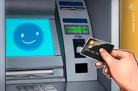 A bitcoin atm is just like a regular atm where you'd use your credit or debit card to withdraw fiat, except you use cash to buy bitcoins or you can sell your bitcoins for cash. Irs Vs Bitcoin Atms Industry Says There Is Already Enough Regulation