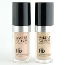 make up for ever ultra hd invisible cover foundation stick in shades r220 r230 y225