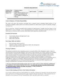 Internship Resume Template Microsoft Word Cv Sample For Student