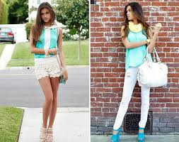Mint Green Trend: How to Wear Mint Green
