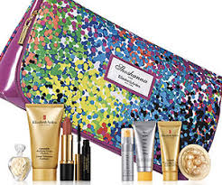 macy s elizabeth arden free 7 piece gift with purchase