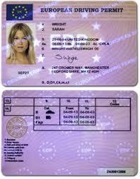 Driving European Passport Visa In Primp Card Permit Online 2019 Passport