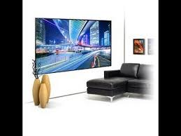 samsung tv 80. 80 inch led tv | samsung un85s9v 85 4k ultra hd 120hz 3d smart uhdtv black review - youtube tv r