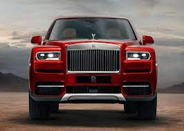 Rolls royce cullinan comes with bs6 compliant petrol engine only. Rolls Royce Cullinan Price In Uae New Rolls Royce Cullinan Photos And Specs Yallamotor