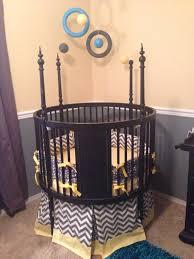 Circular Crib Bedding Hunting Crib Bedding Sets Creative Ideas Of Baby Cribs
