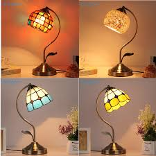 Turkish style lighting Wall Sconce Artpad American Creative Turkish Style Dressing Decorative Table Lights E27 Led Vintage Desk Lamp For Women Retrogramyclub Artpad American Creative Turkish Style Dressing Decorative Table
