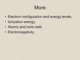 Chapter 6- The Periodic Table Vocabulary-Atomic Mass, Atomic ...