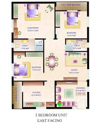 1600 sq ft house plans indian style elegant sf house plans india sq ft duplex in