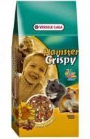617212 <b>Versele</b>-<b>Laga Crispy</b> Hamster <b>Корм</b> д/хомяков 1кг